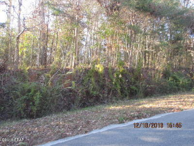 Marianna Residential Lots & Land For Sale: Watson Drive