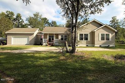 Jackson County Single Family Home For Sale: 5212 Baxter Road