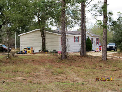 Washington County Residential Lots & Land For Sale: 4070 Moss Hill