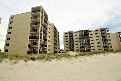 Pinnacle Port, Pinnacle Port Phase 1-A, Pinnacle Port Phase 1-C, Pinnacle Port Phase 1-D Condo/Townhouse For Sale: 23223 Front Beach Road #207