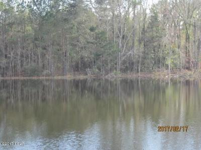 Holmes County Residential Lots & Land For Sale: Lot 5 Marian Drive