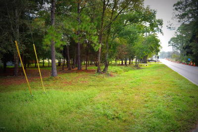 Washington County Residential Lots & Land For Sale: Xxx South Boulevard