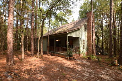 Jackson County Single Family Home For Sale: 924 View Drive