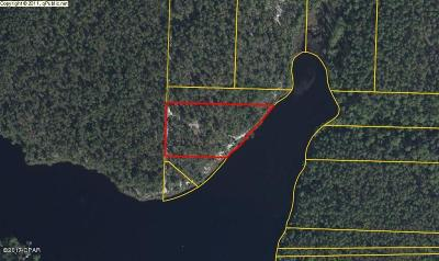 Bay County Residential Lots & Land For Sale: 0002 Cimarron Trail