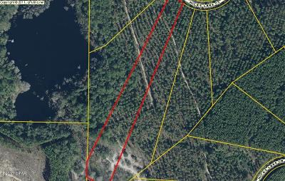 Washington County Residential Lots & Land For Sale: Hicks Lake Court