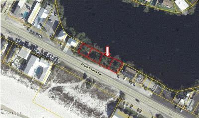 Bay County Residential Lots & Land For Sale: 19954 Front Beach