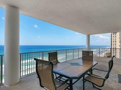 Bay County Condo/Townhouse For Sale: 10611 Front Beach Road #1103