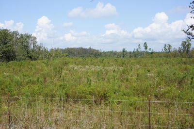 Holmes County Residential Lots & Land For Sale: Old Mt. Zion Road