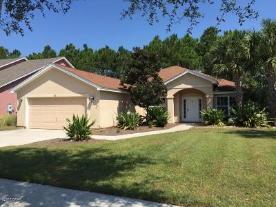 Bay County Single Family Home For Sale: 118 Kensington Circle