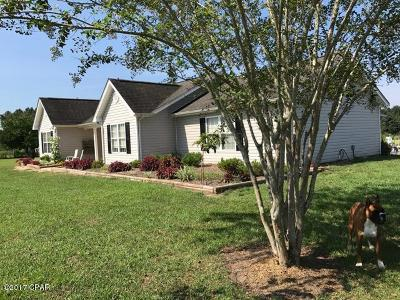 Jackson County Single Family Home For Sale: 1415 Church Street