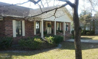 Holmes County Single Family Home For Sale: 212 E Evans Avenue