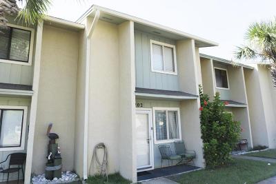 Gulf Highlands Beach Resort Condo/Townhouse For Sale: 202 Robin Lane