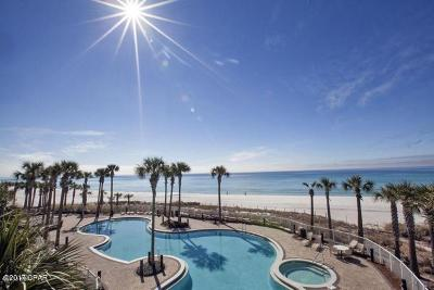 Grand Panama Beach Resort Condo/Townhouse For Sale: 11807 Front Beach Road #1-407