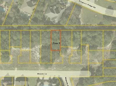 Residential Lots & Land For Sale: 3614 Woods Lane