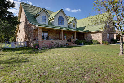 Washington County Single Family Home For Sale: 2993 Holmes Valley Road