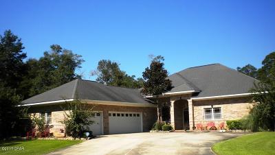 Jackson County Single Family Home For Sale: 2865 Bradleys Way