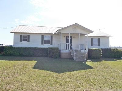 Jackson County Single Family Home For Sale: 7787 Shady Grove Road