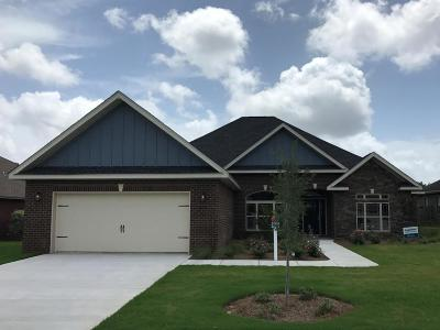 Single Family Home For Sale: 302 Waterford Drive