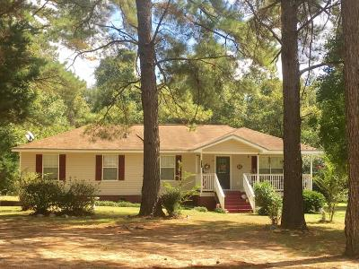 Washington County Single Family Home For Sale: 1781 Cypress Cove Road