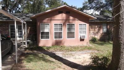 Jackson County Single Family Home For Sale: 2244 Syfrett Road