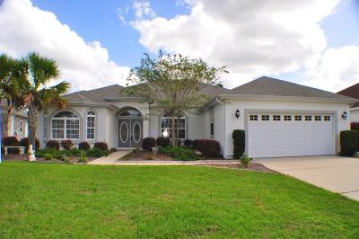 Single Family Home For Sale: 3724 Bay Tree Road