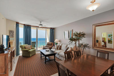 Panama City Beach Condo/Townhouse For Sale: 15625 Front Beach Road #1509