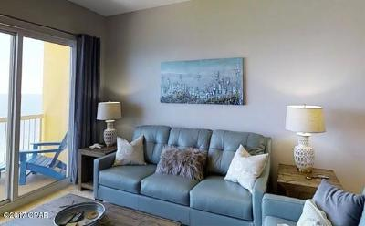Calypso Towers I, Calypso Towers Ii Condo/Townhouse For Sale: 15817 Front Beach #2-2302