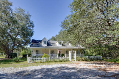 Panama City Single Family Home For Sale: 1103 Court Martial Ranch Road