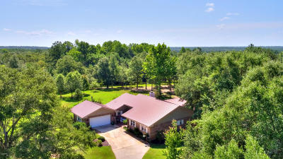 Washington County Single Family Home For Sale: 3653 Pine Log Road