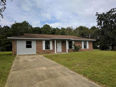 Holmes County Single Family Home For Sale: 2313 Idlewood Drive