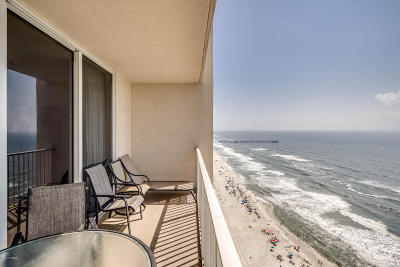 Panama City Beach Condo/Townhouse For Sale: 16819 Front Beach Road #2110