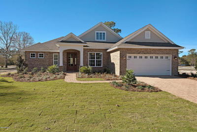 Single Family Home For Sale: 1198 Eisenhower Circle
