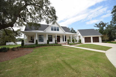 Panama City Single Family Home For Sale: 1173 Cove Pointe Drive