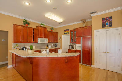 The Glades, The Glades Phase Ii Single Family Home For Sale: 133 Grand Heron Drive