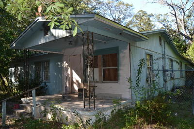 Bay County Single Family Home For Sale: 2700 W 16th Street