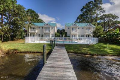 Panama City Beach FL Condo/Townhouse For Sale: $250,000