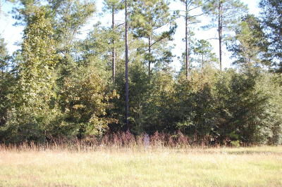 Marianna Residential Lots & Land For Sale: Cross Country Boulevard