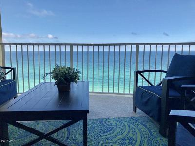 Twin Palms Resort Condo/Townhouse For Sale: 10519 Front Beach Road #1603