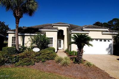 Panama City Beach FL Single Family Home For Sale: $239,000