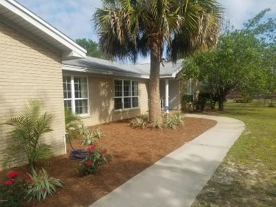 Bay County Single Family Home For Sale: 149 Highway 22 A