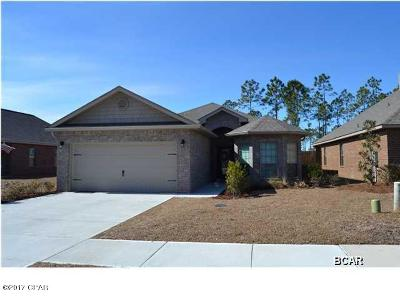 Bay County Single Family Home For Sale: 4045 Brook Stone Drive