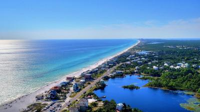 Santa Rosa Beach FL Residential Lots & Land For Sale: $325,000