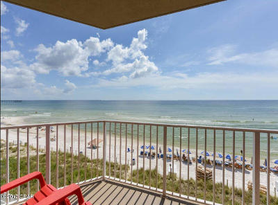 Bay County Condo/Townhouse For Sale: 16819 Front Beach Road #216