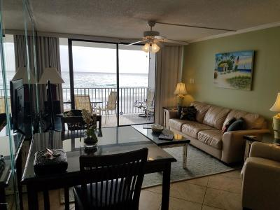 Bay County Condo/Townhouse For Sale: 11757 Front Beach Road #W-205