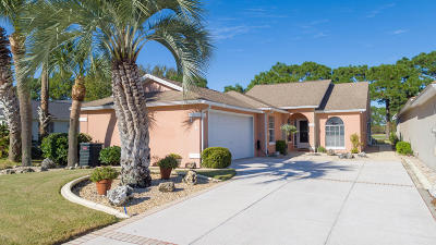 Single Family Home For Sale: 116 Glades Turn