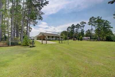 Holmes County Single Family Home For Sale: 3598 Highway 2
