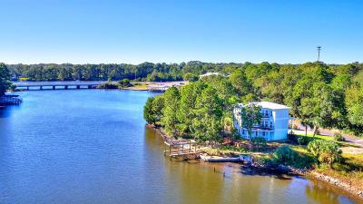 Panama City Single Family Home For Sale: 1036 La Paloma Terrace