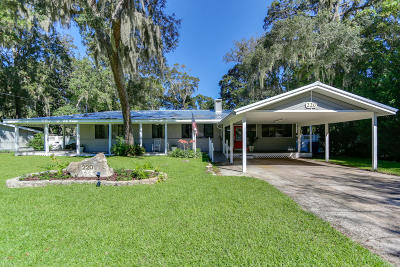 Panama City Single Family Home For Sale: 220 S Cove Terrace Drive