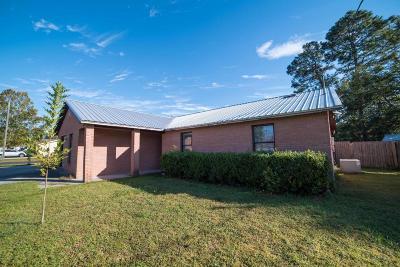 Single Family Home For Sale: 503 Redbird Street