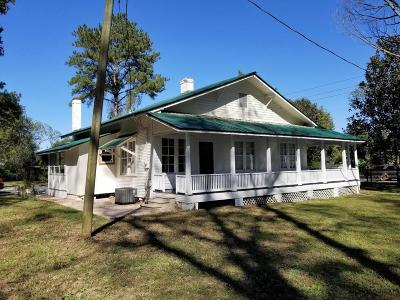 Marianna Single Family Home For Sale: 2635 73 Highway